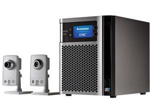 Lenovo 70BC9008NA EMC px4-300d Network Storage