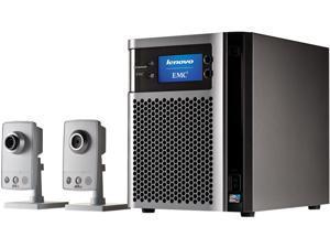 Lenovo 70BC9006NA EMC px4-300d Network Storage