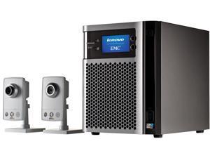 Lenovo 70BC9019NA EMC px4-300d Network Storage