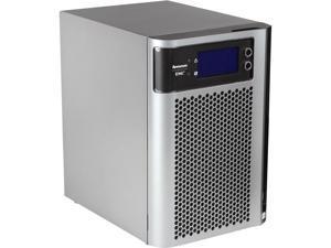 Lenovo 70BG9000NA Diskless System EMC px6-300d Network Storage