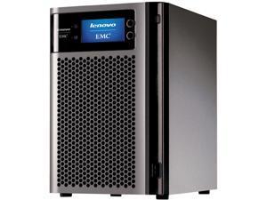 Lenovo 70BG9009NA EMC px6-300d Network Storage