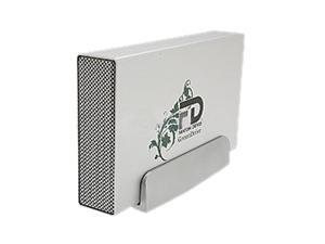 "Fantom Drives GreenDrive 1.5TB USB 2.0 / eSATA 3.5"" External Hard Drive"
