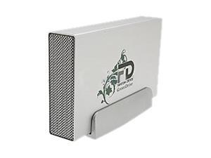 "Fantom Drives GreenDrive 3TB USB 2.0 / eSATA 3.5"" External Hard Drive"