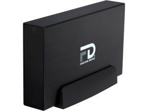 Fantom Drives Gforce3 Pro 2TB 7200 RPM USB 3.0 Aluminum External Hard Drive (GF3B2000UP)