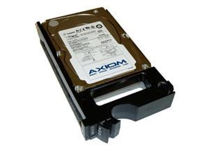 "Axiom 286778-B22-AX 72GB 15000 RPM Ultra320 SCSI 3.5"" Hot-Swap Internal Hard Drive"