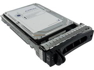 "Axiom AXD-PE14610D 146GB 10000 RPM SAS 3Gb/s 3.5"" Internal Hard Drive"