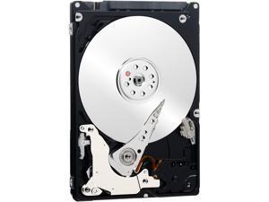 "Total Micro 500GI2S7-TM 500GB 7200 RPM SATA 2.5"" Internal Hard Drive"