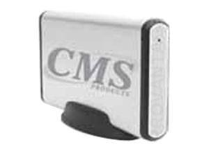 CMS Products ABSplus 1TB USB 2.0 / eSATA External Hard Drive
