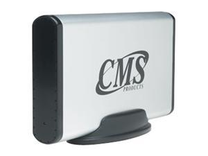 "CMS Products V2 ABSplus 500GB USB 2.0 / eSATA 3.5"" External Hard Drive V2DSKTP-500"