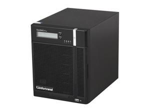 Infortrend EonNAS Pro 500 5 Bay Diskless Tower Tower ZFS NAS- ENP500MC-0030
