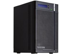 Infortrend ENP8502MD-0030 EonNAS Pro 850 8-Bay Tower NAS solutions for SMBs and SOHO users