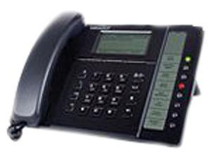 Fortinet FortiFone-360i / FON-360i Business VOIP SIP Phone, LAN 10/100 ,PC 10/100, PoE, with Power Adapter, up to 6 lines