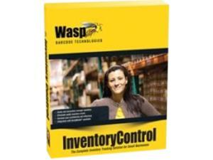 Wasp Barcode Inventory Control RF Pro Inventory Tracking Software