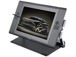 "Wacom Cintiq 24HD (DTK2400) 20.41"" x 12.8"" Active Area USB Tablet"