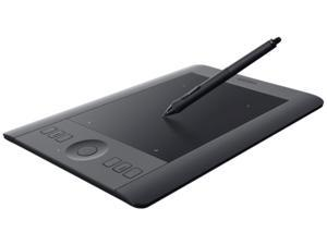 "Wacom Intuos PTH451 6.2"" x 3.9"" Active Area USB Pro Pen and Touch Small"
