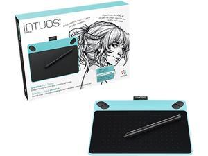 Wacom CTL490DW Intuos Draw Creative Pen Tablet - Wh