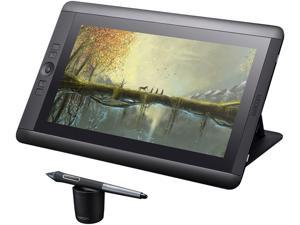 Wacom DTH1300K Cintiq 13HD Creative Pen & Touch Display