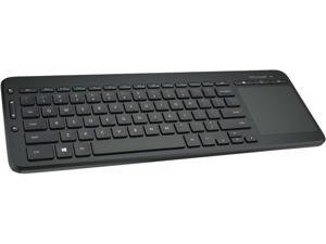 Microsoft N9Z-00006 USB RF Wireless Keyboard