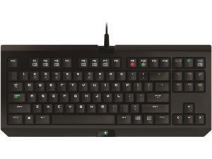RAZER BlackWidow Tournament Ed. 2014 Keyboard Recertified