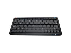 Zoom 9010-00-68F Black Bluetooth Wireless Keyboard