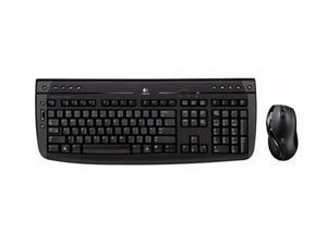 Logitech  Pro 2800 Cordless Desktop - OEM