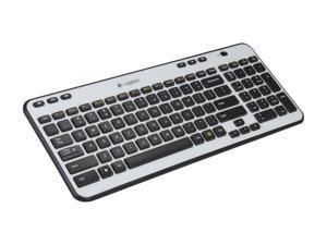 Logitech K360 920-003365 Ivory USB RF Wireless Mini Keyboard