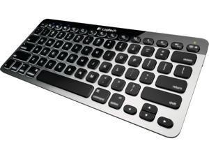Logitech K811 920-004280 Aluminium Bluetooth Bluetooth Wireless Keyboard