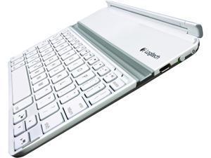 Logitech 920-005116 White Bluetooth Bluetooth Wireless Keyboard