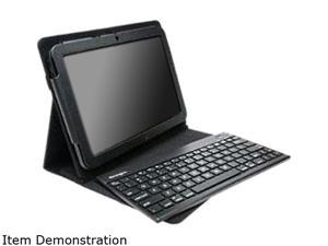 Kensington KeyFolio Pro 2 39515 Keyboard 39515 Black Bluetooth Wireless Keyboard