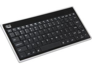 Adesso Mini Keyboard 1010 for iPad WKB-1010BA