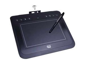 "ADESSO CyberTablet W10 8"" x 5"" (203mm x 127 mm) Active Area USB 8"" x 5"" Wireless Graphic Tablet"