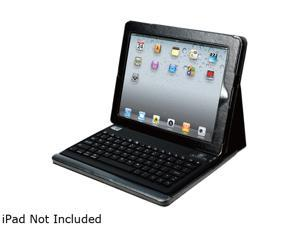 Adesso Compagno 2 - Keyboard with Carrying Case for iPad 2 Model WKB-2000CD