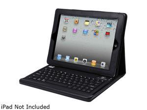 Adesso WKB-2000CD Compagno 2 - Keyboard with Carrying Case for iPad 2 Black