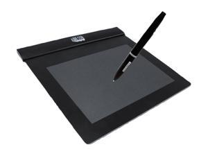"ADESSO CYBERTABLETZ8 6"" x 4.5"" Active Area USB Ultra-Slim Graphic Tablet"