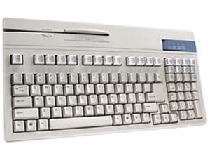 Unitech K2726U-B POS Keyboard