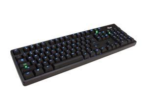 Rosewill Illuminated Mechanical Gaming Keyboard RK-9100BR with Cherry MX Brown Switch - Retail