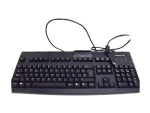 Cherry G83-6744 Smart Card Keyboard