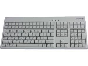 Cherry G86-71400EUAEAA LPOS QWERTY Keyboards