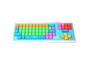 Ergoguys My-Lil Kids Computer MY-LIL-KEYBOARD USB Wired Keyboard