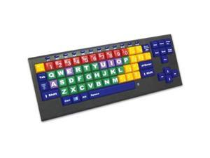 chestercreektech CCT KinderBoard KB USB Wired Large Key Keyboard