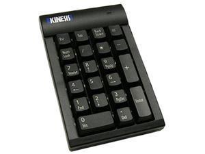 Kinesis Low-Force Numeric Keypad