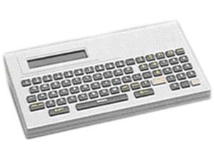 TSC 99-117A001-00LF KP200 Plus Keyboard