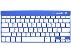 InNuevo  3104KMB  Midnight Blue  Bluetooth Wireless  Mini  Keyboard