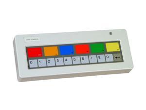 Logic Controls KB1700P-B-BG Keypad