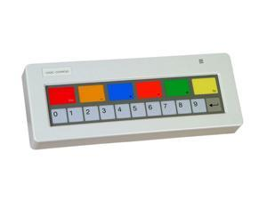 Logic Controls KB1700P-A-BK Keypad