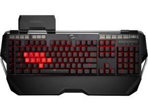 G.SKILL RIPJAWS KM780 RGB Mechanical Gaming Keyboard (Cherry MX Brown)