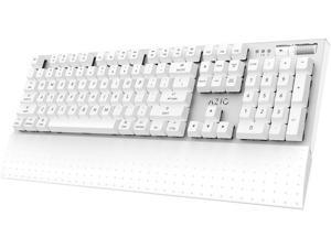 MK Mac Bluetooth Mechanical Keyboard (Kailh Brown Switch)