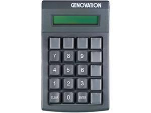 Genovation 900-RJ USB, Serial MiniTerm Keypad
