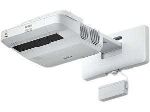 Epson BrightLink 697Ui Wireless Full HD 3LCD Ultra Short-throw Interactive Display