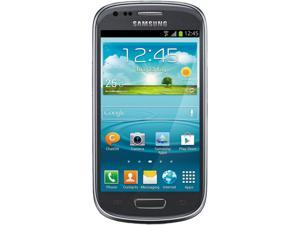Samsung Galaxy S3 Mini 8GB I8190 Unlocked GSM Android Cell Phone - Grey